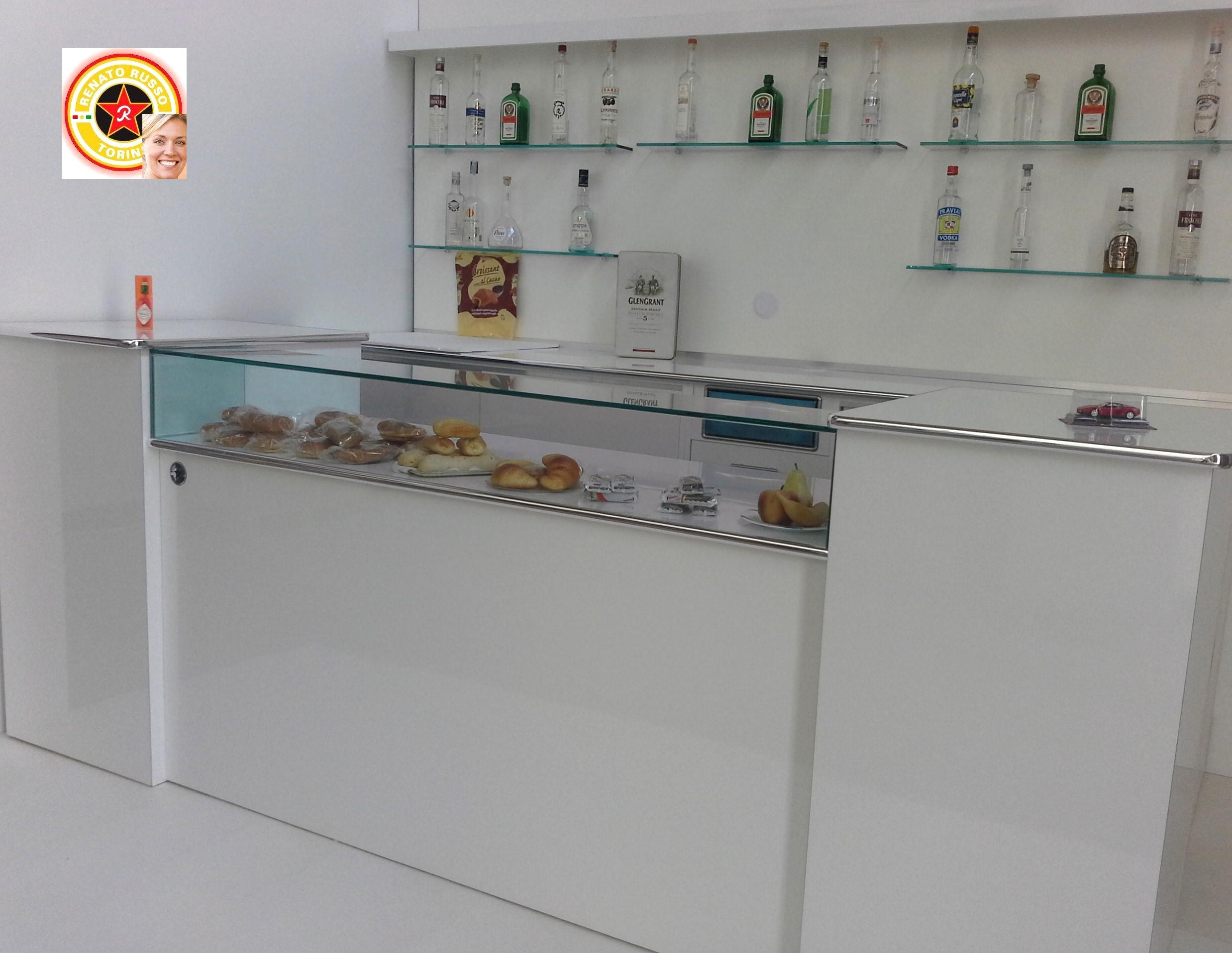 Vetrine refrigerate compra in fabbrica a met prezzo for Arredamento usato napoli